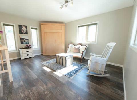 Get vinyl, laminate and wood flooring at Ramsey Flooring in Detroit Lakes.