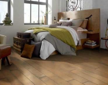 Get wood flooring at Ramsey Flooring in Detroit Lakes.
