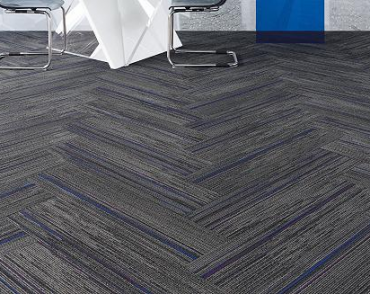 Purchase Commercial Carpeting at Ramsey Carpeting.