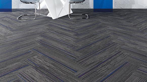 Flooring sales and installation for offices and more.