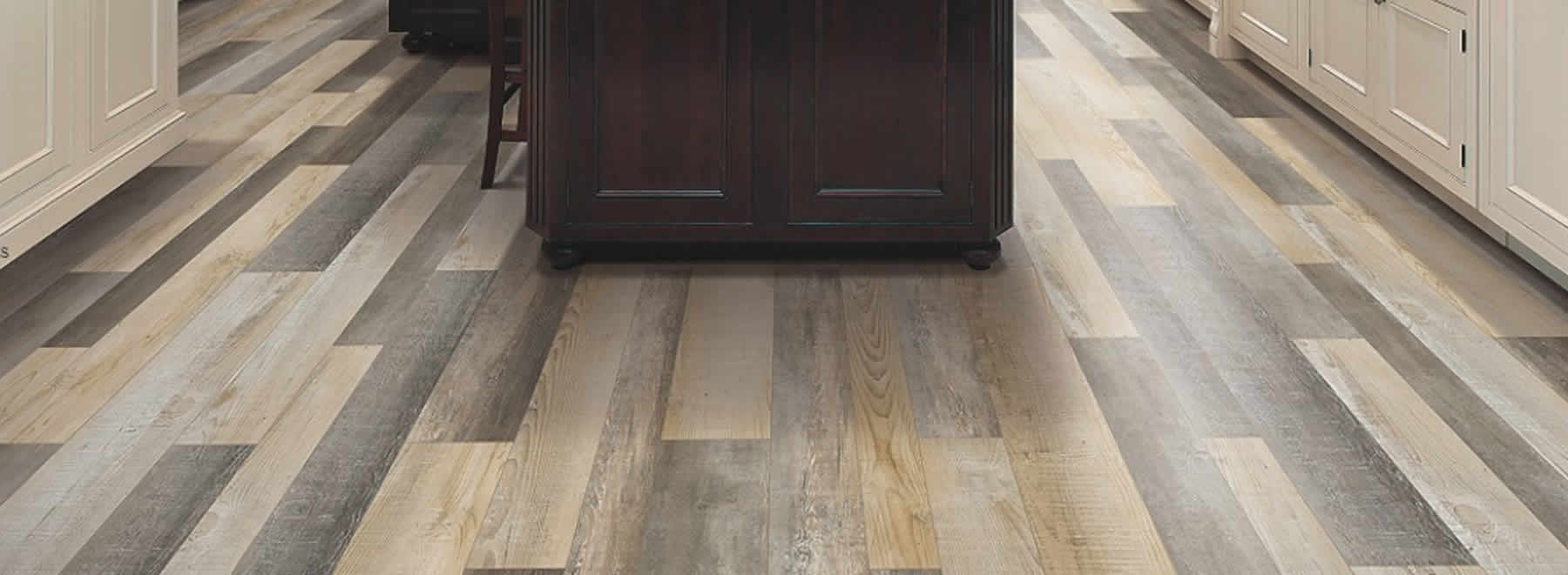 Numerous choices of vinyl plank is available at Ramsey Flooring of Detroit Lakes.